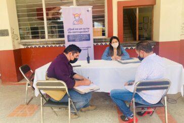 Arranca la Caravana Anticorrupción en Jalisco
