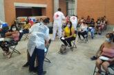 Pese a confusión, aplican primeras 6 mil vacunas en Vallarta