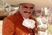 Dan a conocer reporte médico de Vicente Fernández