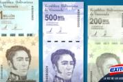 Venezuela eliminará seis ceros a su moneda; antes había quitado tres