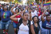Sudáfrica, el país donde las mujeres quieren poder casarse con más de un hombre