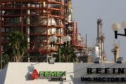 Pemex cancela varios contratos con Vitol tras escándalo de corrupción en EU
