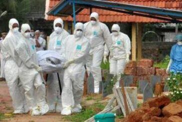 ¿Qué es el virus Nipah?... y por qué puede convertirse en la peor pandemia en la humanidad