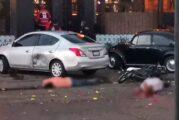 Bomba en restaurante de Salamanca fue entregada como si fuera un regalo, detalla Sophía Huett
