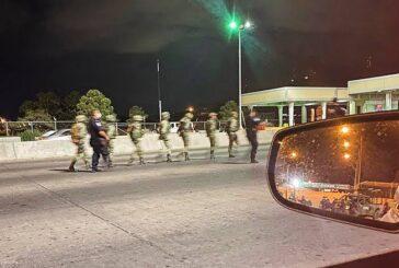 Esto es lo que sabemos sobre los militares mexicanos detenidos en EU