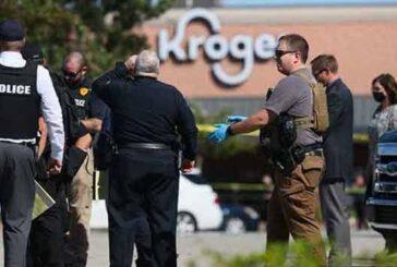 Reportan tiroteo en un supermercado en Tennessee; hay dos muertos y 12 heridos