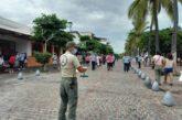 Puerto Vallarta se suma al Segundo Simulacro Nacional 2021