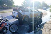 Levantan 1,700 infracciones a conductores de PV