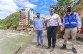 Jalisco necesita 542 mdp para atender infraestructura dañada por el Nora