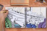 Encuentro de Ilustración, Street Art, Stickers y Libros en el Pitillal