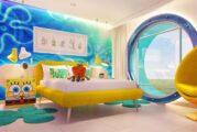 ¡Más de 338 mil pesos por noche! Critican a hotel Nickelodeon por habitación
