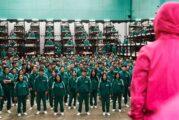 Demandan a Netflix por culpa del 'Juego del Calamar'