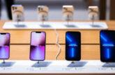 ¿Bye al iPhone 13? Apple recortará producción por escasez de chips