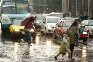 Lluvias han afectado más de cuatro mil casas en Jalisco
