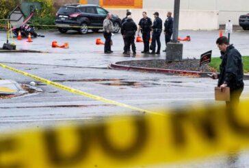Tiroteo en centro comercial de EU deja 2 muertos y 4 heridos