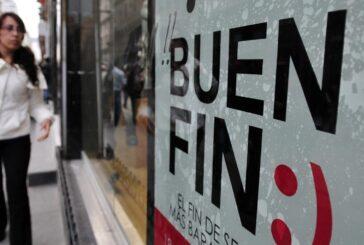 Esperan ventas por casi cuatro mil mdp en El Buen Fin