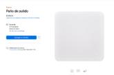 Apple vende un paño de pulido oficial para limpiar tu iPhone y otros dispositivos: cuesta 549 pesos en México