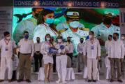 El Gobierno Municipal de Luis Michel Asume el compromiso para transformar los sistemas alimentarios