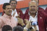 Revelan gastos millonarios en Pemex en tiempos de Peña Nieto y Romero Deschamps