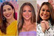 La intensa batalla de las famosas contra el cáncer de mama